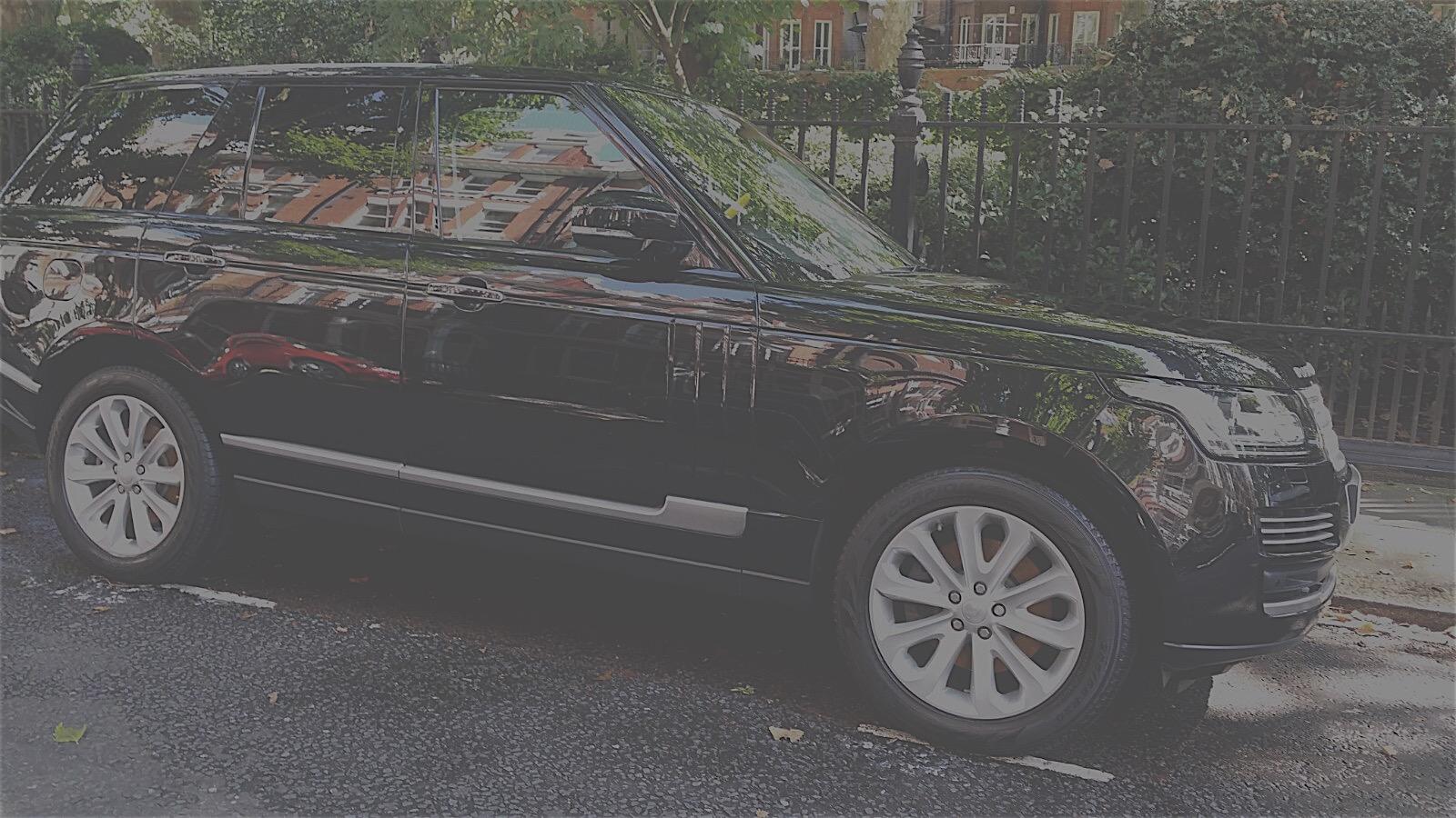 Mobile Car Wash South East London